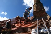 Keeping It in the Family: Bayes Roofing