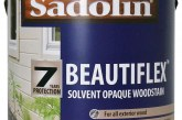 Win a Tin of Sadolin Beautiflex
