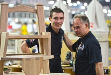 WorldSkillsUK: Changing Perceptions