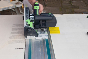 Festool TS55 plunge saw