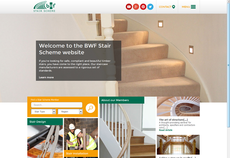 British Woodworking Federation Launches New Website