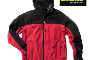 Win! Four Snickers' Waterproof Shell Jackets Up for Grabs!