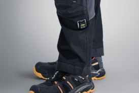 Snickers Workwear Launches 'Smart' Workwear Range