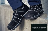 WIN WIN WIN! Solid Gear Evolution Safety Shoes Up for Grabs!