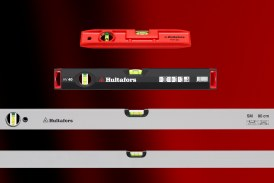 Competition Time! WIN a Hultafors Spirit Level