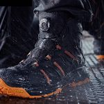 WIN! Three Pairs of Solid Gear Phoenix Boots