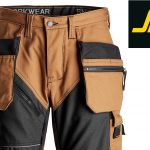 COMPETITION! Win a Pair of Snickers RUFFWork Trousers!