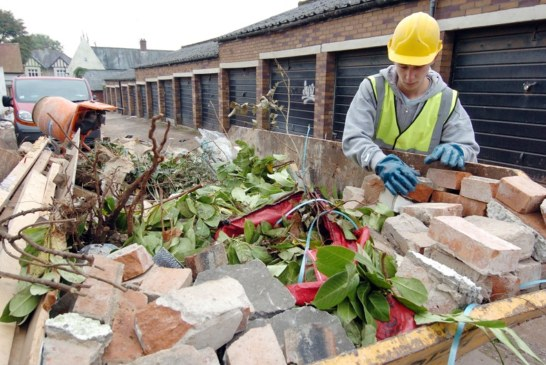 TJD Legal: Advice on Disposing of Building Waste