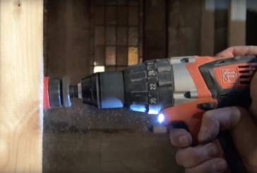 Watch: Review of Fein's ASB 14 Cordless Combi Drill