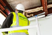The Importance of Asbestos Removal During Building Work