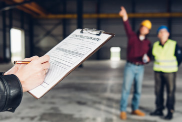 Construction Firms Targeted in New Health Inspections
