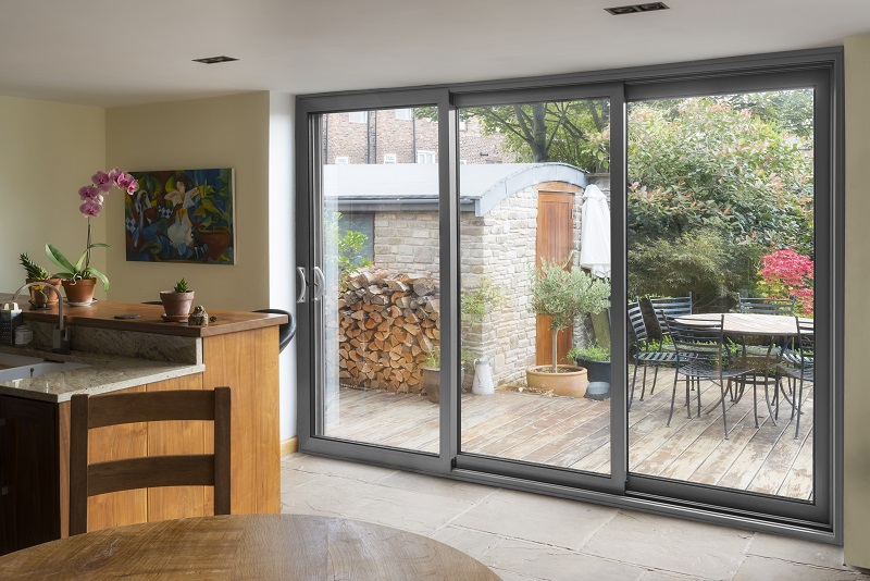 Kat Sliding Doors Professional Builder
