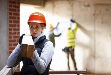 FMB: Women Taking Charge When it Comes to Building Projects
