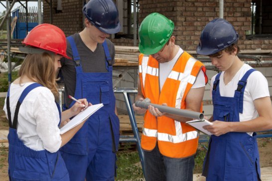 "Apprenticeship Reforms Could Signal ""Age of the Apprentice"", Says FMB"