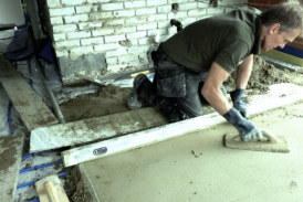 PRODUCT REVIEW: Ardex A 29 Cement