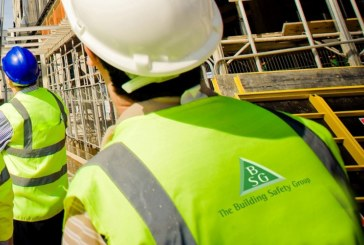 Working at Height Remains Biggest Risk On Site