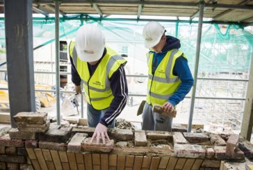 BDA Provides Advice on Brick Longevity