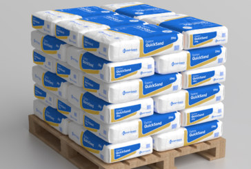 British Gypsum Updates Gyproc Joint Cement