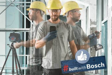 #builtwithBosch 2017: Free Tools for Testers!