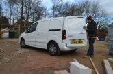 Vehicle of the Month: Citroen Berlingo