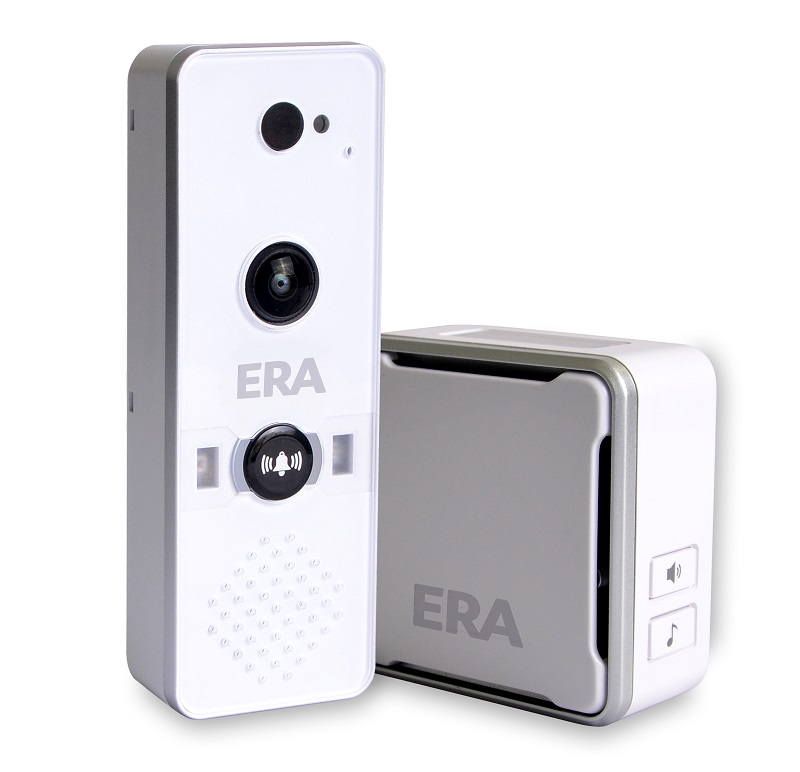 Competition! Win an ERA Doorcam