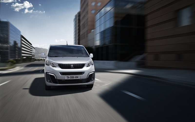 Vehicle of the Month: Peugeot Expert