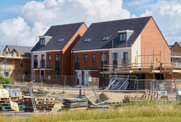 New Construction Figures Show Strong Rise in Output
