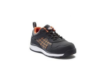 Check Out Dickies' New Safety Shoes for Women!