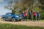 Fiat Fullback Challenge: Football vs. Rugby Part 2