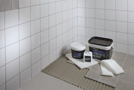 Dunlop's Guide to Waterproofing a Shower, Bathroom or Wetroom