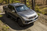 Professional Builder Takes a Drive in a Fiat Fullback