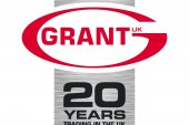 Grant UK Prepares for 20th Anniversary Celebrations