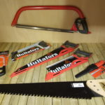 PRODUCT REVIEW: Hultafors Saws