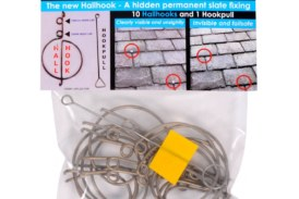 Win! Hallhook Slate Repair Kit