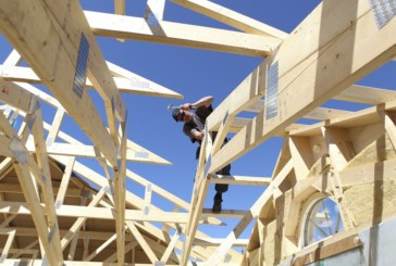 Professional Builder Catches Up with Sodra