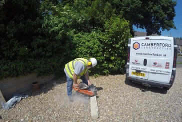 The Camberford Construction Story: Starting a New Business