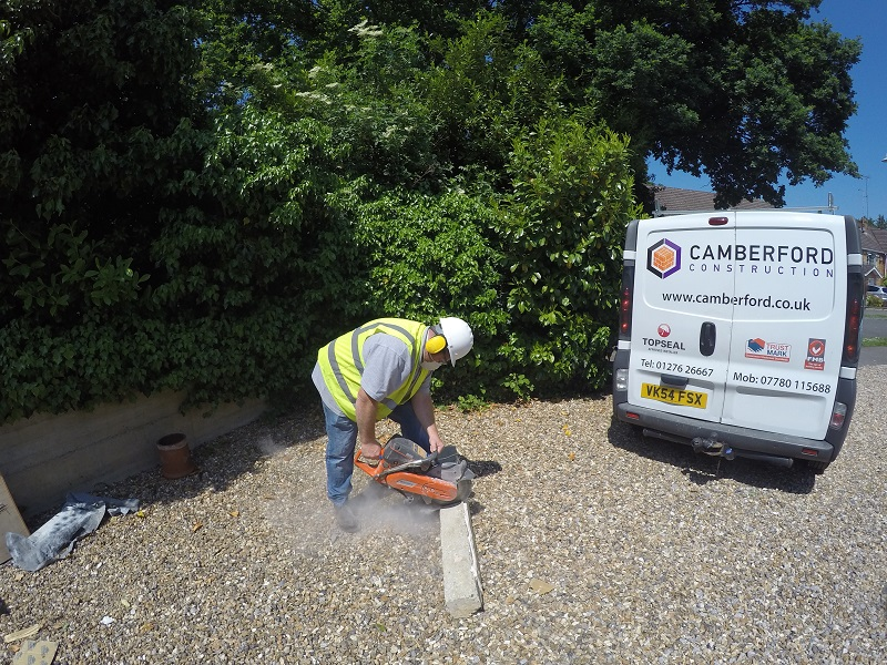 The Camberford Construction Story: Starting a New Business (Part One)