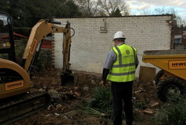 The Camberford Construction Story: Rising to the Challenge