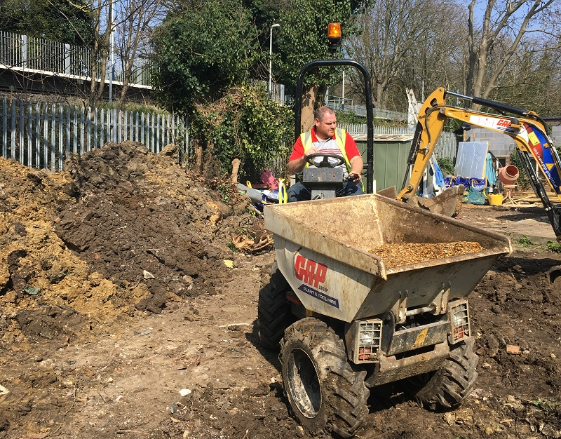The Camberford Construction Story: Final Farewell (Part Ten)