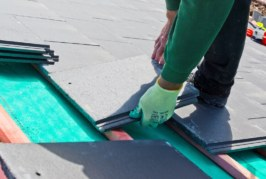 Marley Eternit: Installing Roofs to British Standard