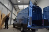 BUILDERS WHEELS: Iveco Daily