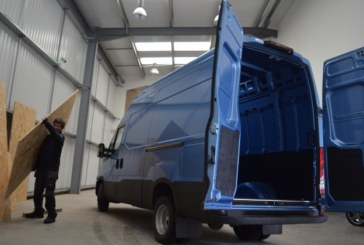 Iveco Review: Give Us Our Daily Van