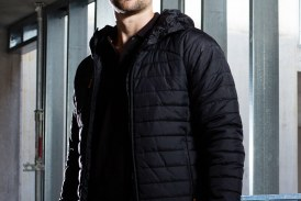 Win! JCB Puffa Jacket Up for Grabs!