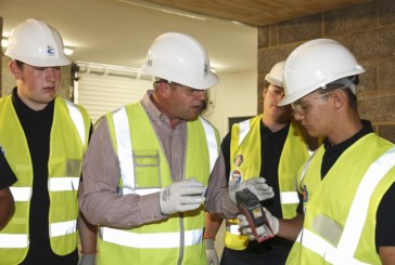 50% of Householders More Likely to Hire Builders Who Employ Apprentices