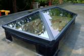 PRODUCT REVIEW: Korniche Roof Lantern