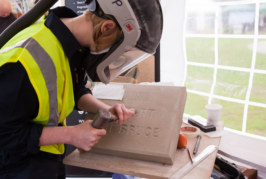 Construction Apprenticeship Open Day Showcases Opportunities