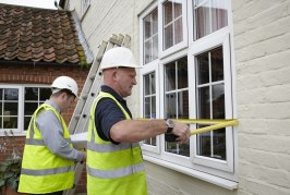 Window Replacement with Jeld-Wen