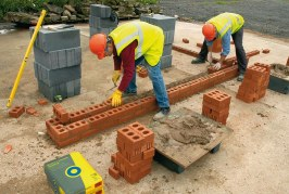 Tarmac Cement on Self-Build Challenges
