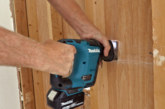 Review: Makita DJR 188 LXT