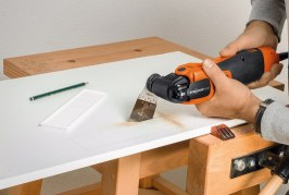Fein Showcases Some of the Specialist Uses of an Oscillating Multi-Tool